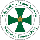 The Order of Saint Joachim, American Commandery